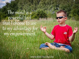 Are You Using The Power Of Your Mind?