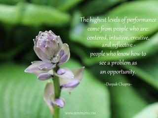 How Do You View Problems?