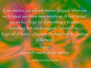 Are You Free From Your Mind?