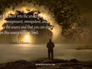You are limitless!