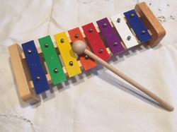 Joncy: Xylophone