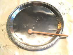 Charlotte: Tin Plate