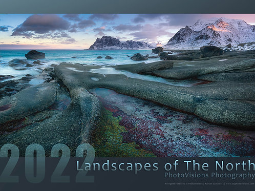 2022 Landscapes of The North