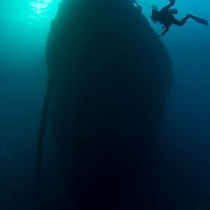 Croisière sur l'Exocet - Mer rouge
