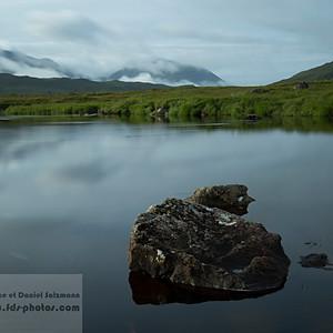 Highland et Ile de Skye