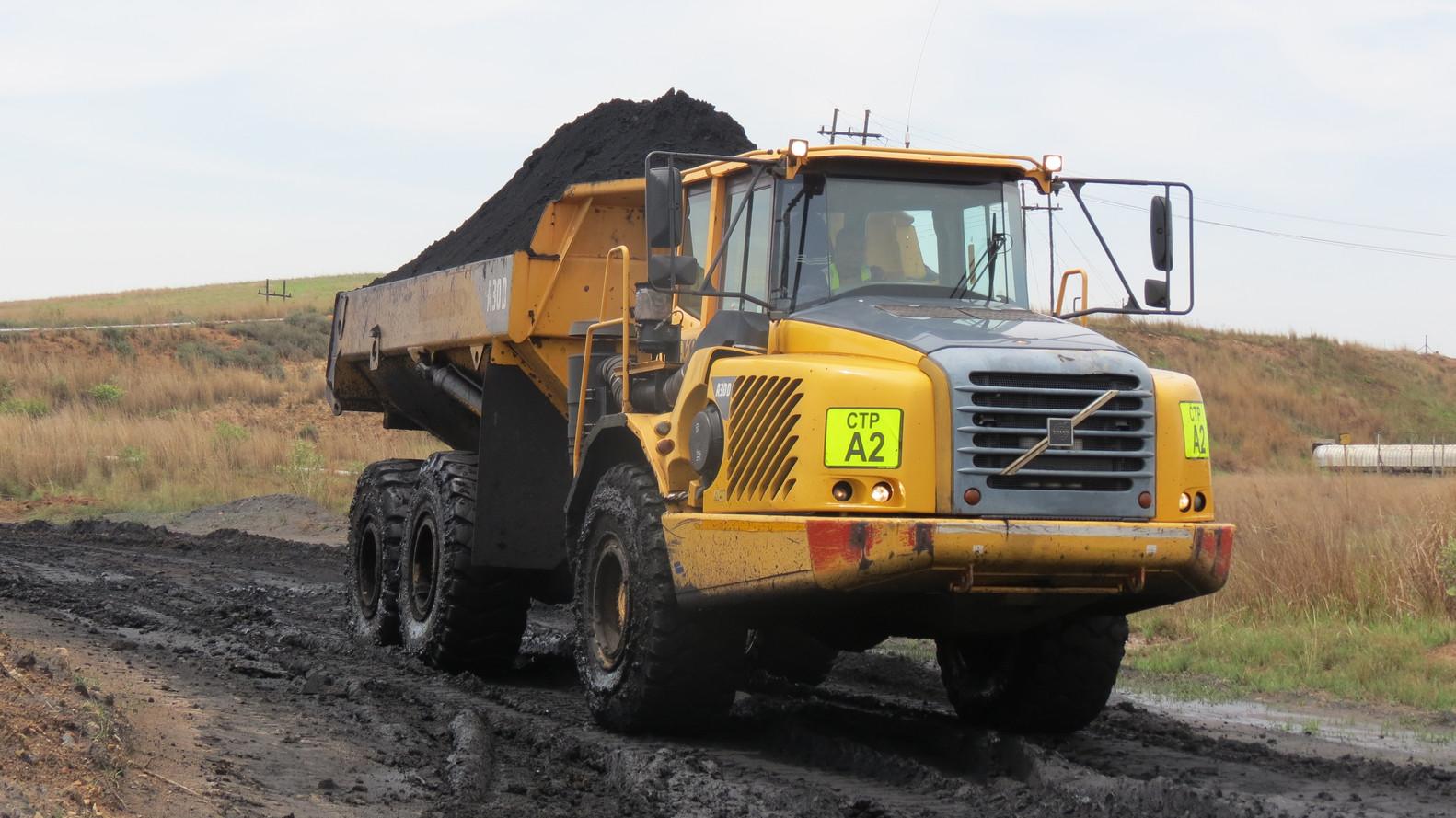 Slurry Mining Dumper_1