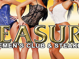 Las Vegas Gentlemen's Club