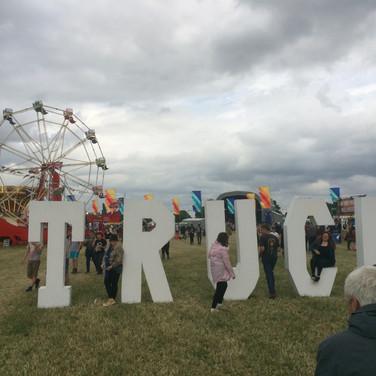 Truckfest 2017