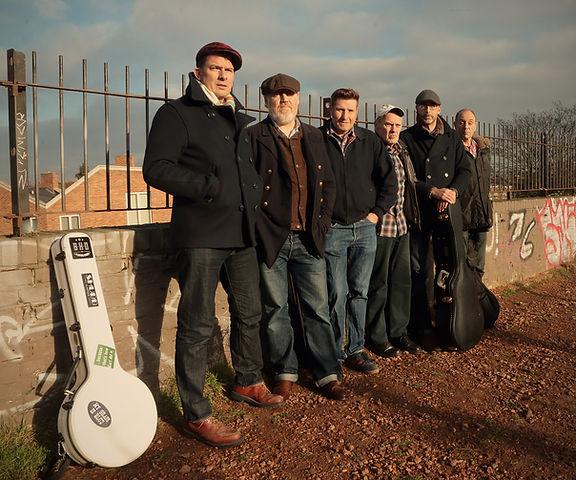 Foghorn-Leghorn-bluegrass-London