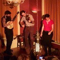 The Corn Potato String Band