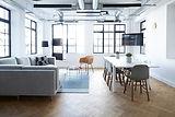 現代化的會議室