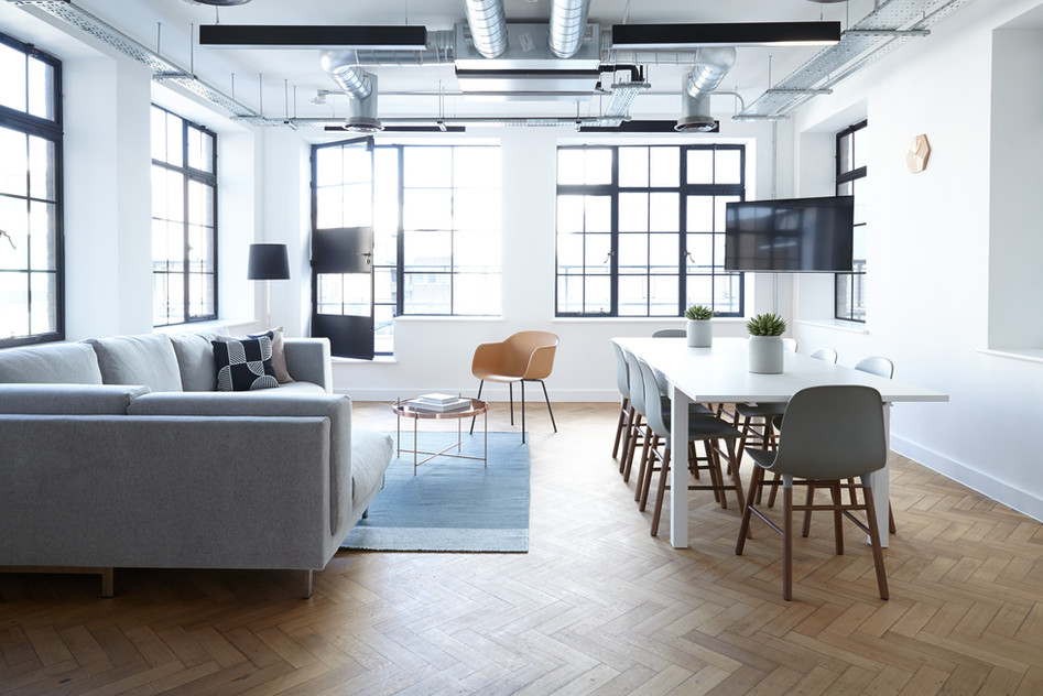 Modern Meeting Room, Melbourne
