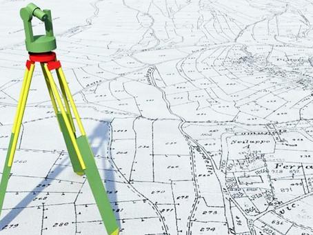 Топографические карты и планы. Геодезия – в помощь строителям в Краснодарском крае и Адыгее