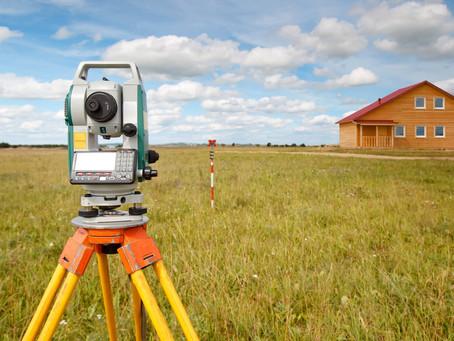 Инженерно-топографический план земельного участка. Когда нужен и как получить?