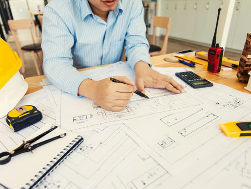 Создание инженерно-топографических планов - наша работа!
