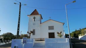 #patrocinado   Igreja de Amoreira