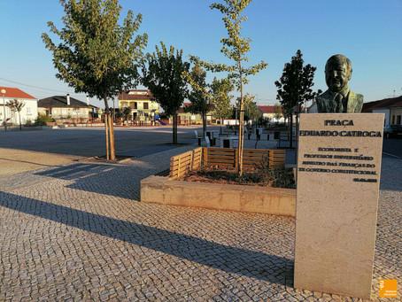 Patrocinado   Praça Eduardo Catroga