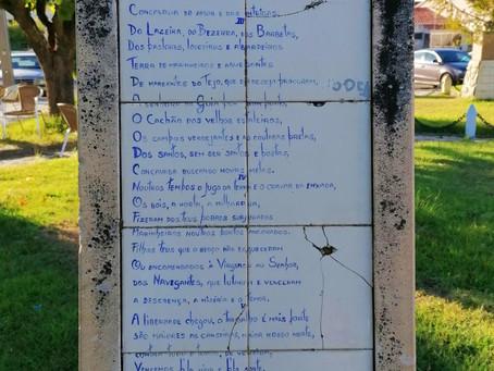#patrocinado   Pormenores em Concavada