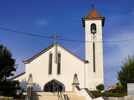 #patrocinado | A Igreja de São Miguel