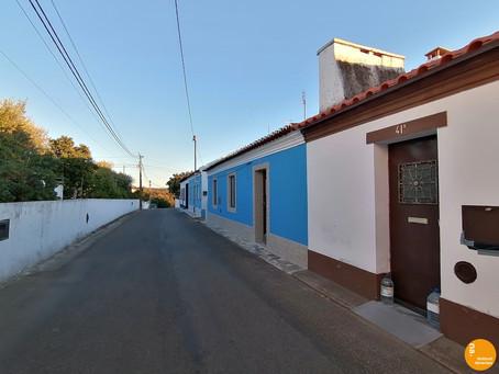 #patrocinado | Pego, Aldeia das Casas Baixas