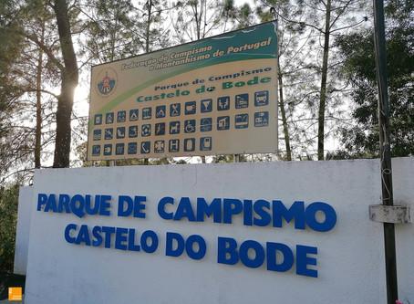 Patrocinado | Parque de Campismo de Castelo de Bode