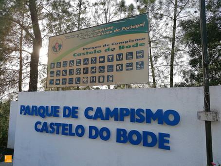 Patrocinado   Parque de Campismo de Castelo de Bode