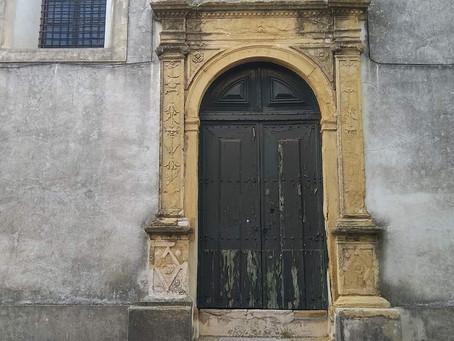 #patrocinado | Convento de Nossa Senhora da Esperança