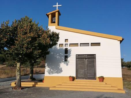 #patrocinado | Igreja em Esteveira