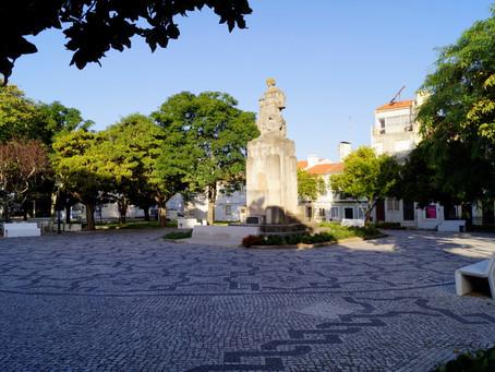 Monumento aos Mortos da Grande Guerra (1914-1918)