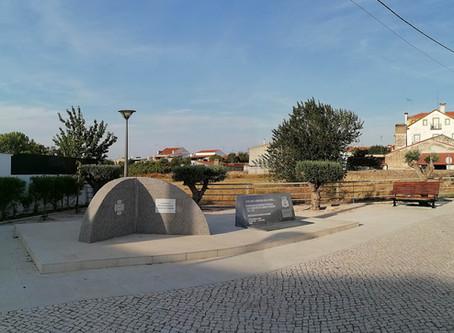 Patrocinado | Monumento aos Combatentes do Ultramar