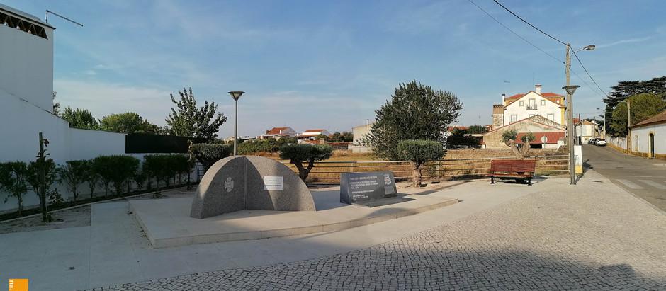 Patrocinado   Monumento aos Combatentes do Ultramar