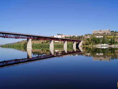 Olhares   Ponte Rodoviária em Abrantes
