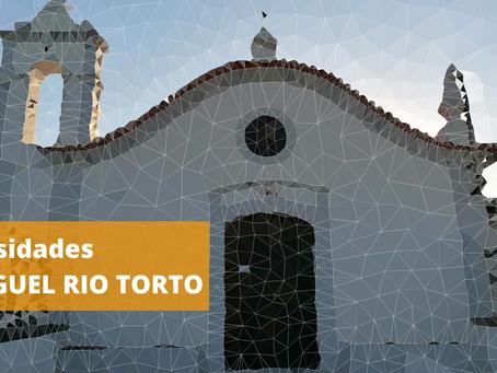 Curiosidades | S. Miguel do Rio Torto