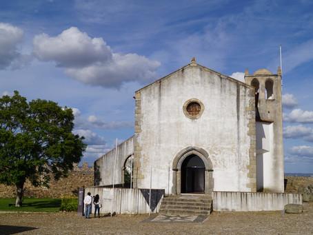 Igreja de Santa Maria do Castelo irá encerrar para obras