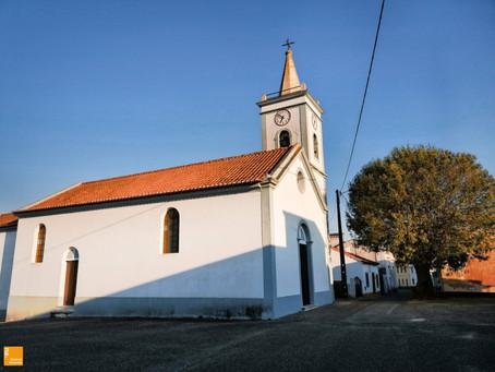 #patrocinado | Igreja Matriz em Carvalhal