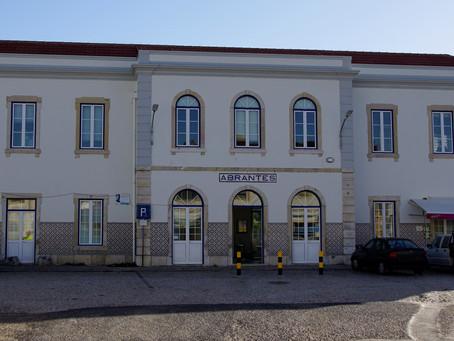 #patrocinado | Estação ferroviária