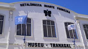 #patrocinado   Já conhece o Museu no Tramagal?
