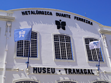 11 sugestões de visita a museus e o de Tramagal é um deles