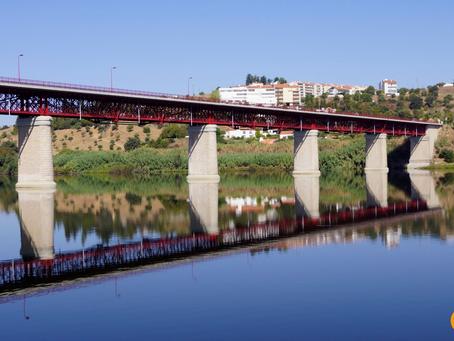 Olhares | Ponte rodoviária