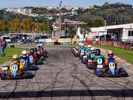 Olhares   Kartódromo de Abrantes