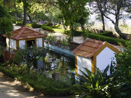Município delega competências para o Jardim do Castelo e Aquapolis Norte