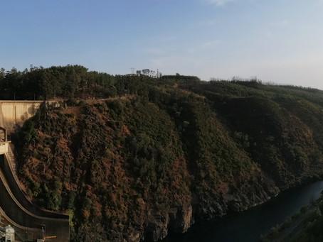 #patrocinado | Barragem de Castelo do Bode