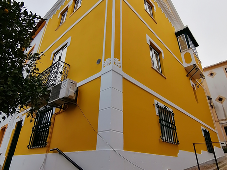 Centro Histórico de Abrantes