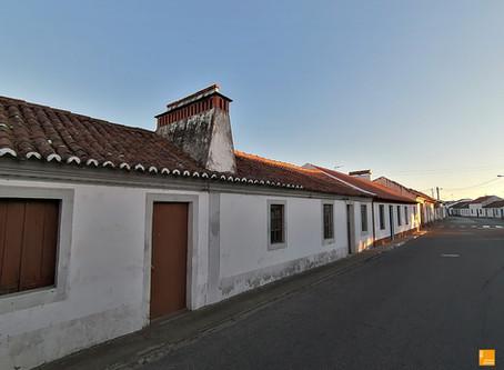 Patrocinado | Aldeia das Casas Baixas