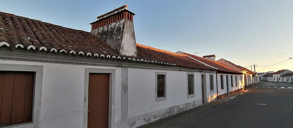 Patrocinado   Aldeia das Casas Baixas
