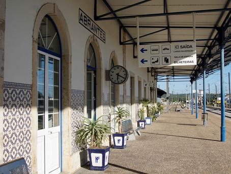 Olhares   Estação de Caminhos de Ferro