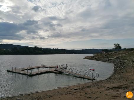 #patrocinado | Praia Fluvial de Fontes