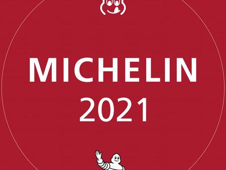 Restaurantes abrantinos premiados no Guia Michelin