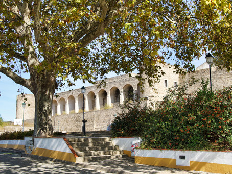Castelo de Abrantes