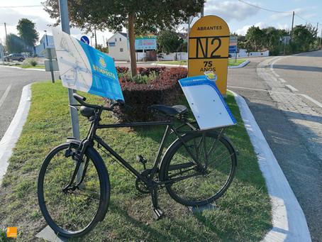 Patrocinado | O Km 417,1 da Nacional 2